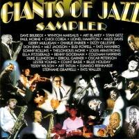 Dexter Gordon - Giants of Jazz Vol. 2