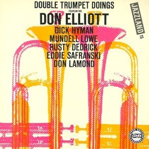 Don Elliott - When Your Lover Has Gone