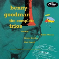Benny Goodman - (What Can I Say) After I Say I'm Sorry