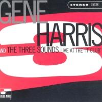 Gene Harris - Sittin' Duck