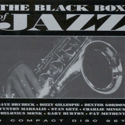 Woody Herman - The Black Box of Jazz