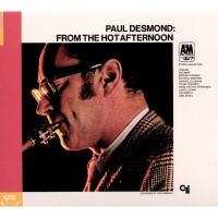 Paul Desmond - Faithful Brother