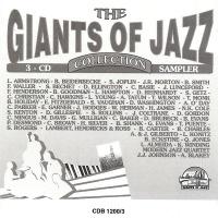 Gerry Mulligan - Giants of Jazz Vol. 2