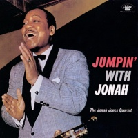 Jonah Jones - It's A Good Day