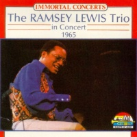 Ramsey Lewis - Since I Fell For Her