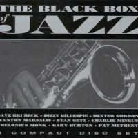 Gerry Mulligan - The Black Box of Jazz