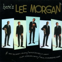 Lee Morgan - Running Brook