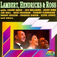 Lambert, Hendricks & Ross - Caravan