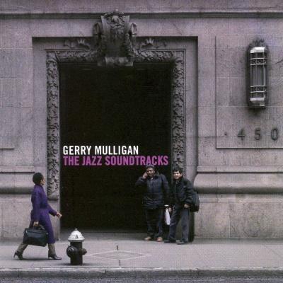 Gerry Mulligan - The Jazz Soundtracks