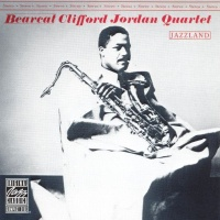 Clifford Jordan - Out-House