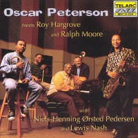 Oscar Peterson - She Has Gone