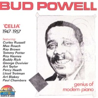 Bud Powell - Autumn In New York