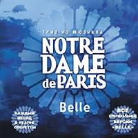 Notre Dame De Paris - Belle