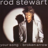 Rod Stewart - Your Song