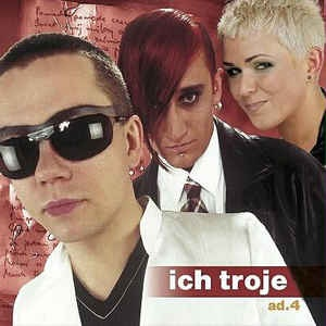 Ich Troje - Ad. 4 (Album)