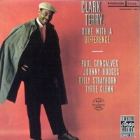 Clark Terry - Just Squeeze Me (But Don't Tease Me)