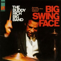 Buddy Rich - New Blues