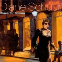 Diane Schuur - Moonlight & Shadows
