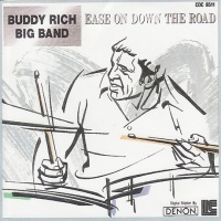 Buddy Rich - Lush Life