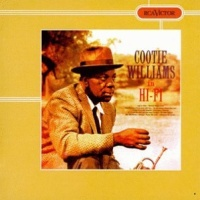 Cootie Williams - If I Could Be With You (One Hour Tonight)