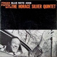 Horace Silver - Cookin' At The Continental