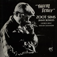 Zoot Sims - Comes Love