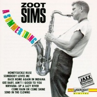 Zoot Sims - (Back Home Again In) Indiana