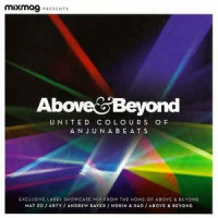 Above & Beyond - United Colours Of Anjunabeats