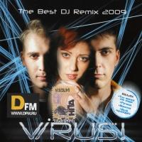 ViRUS! - The Best DJ Remix 2009 (Album)