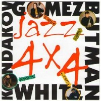 Игорь Бутман - Jazz 4x4