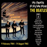 The Beatles - Fifth Ed Sallivan Show