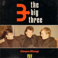 The Big Three - Reelin' And Rockin' (Live)