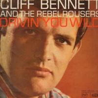Cliff Bennett & The Rebel Rousers - Beautiful Dreamer