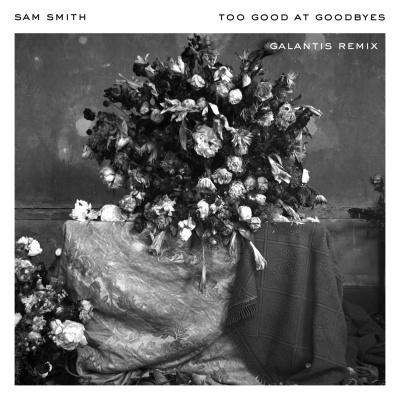 Sam Smith - Too Good At Goodbyes