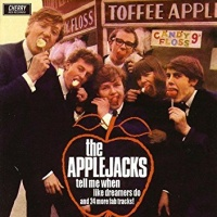 The Applejacks - You're The One For Me
