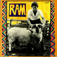 Paul McCartney & Linda McCartney - Monkberry Moon Delight