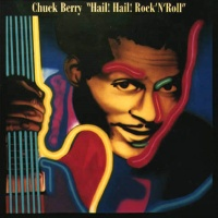 Chuck Berry - Hail! Hail! Rock 'N' Roll (Live)