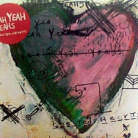 Yeah Yeah Yeahs - Cheated Hearts (Single)