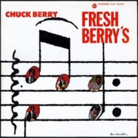 Chuck Berry - Chuck Berry On Stage (Album)