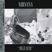 Nirvana - Bleach (Album)
