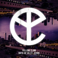Yellow Claw - Both Of Us (Single)