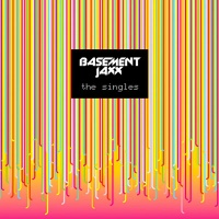 Basement Jaxx - The Singles (CD 1) (Compilation)