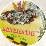 Basement Jaxx - Automatic (Vinyl)