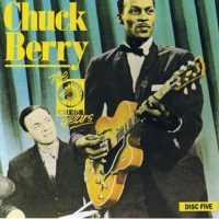 Chuck Berry - It's My Own Business