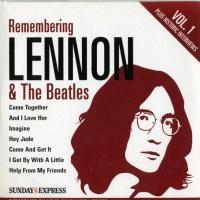 Shirley Bassey - Remembering John Lennon & The Beatles