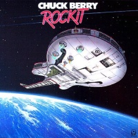 Chuck Berry - Rock It (Album)