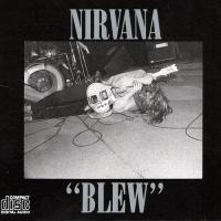Nirvana - Blew (EP) (Single)