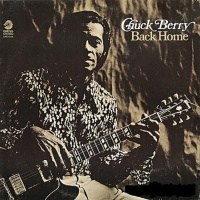 Chuck Berry - Back Home (Album)