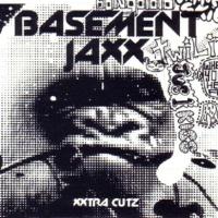 Basement Jaxx - Xxtra Cutz (Compilation)