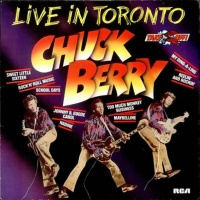 Chuck Berry - Live In Toronto (Live)